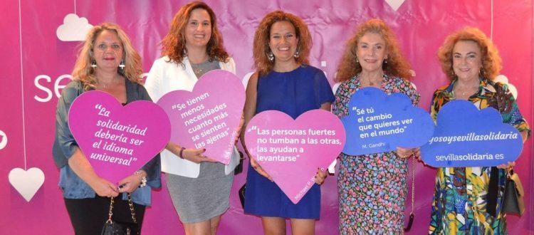 VI aniversario de Sevilla Solidaria