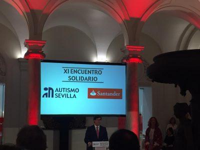 XI Encuentro Solidario por el Autismo