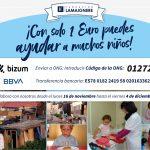Fundación Lamaignere colabora con Asociación Aliento